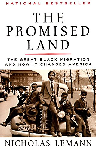 9780679733478: The Promised Land: The Great Black Migration and How It Changed America