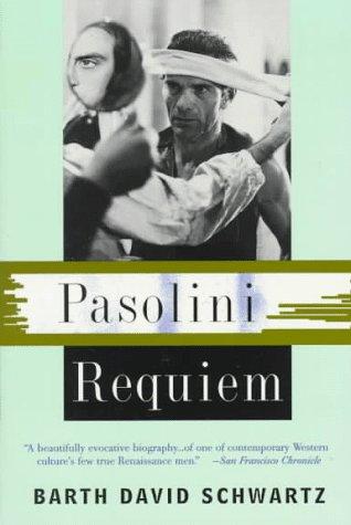 9780679733492: Pasolini Requiem
