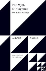 9780679733737: The Myth of Sisyphus and Other Essays
