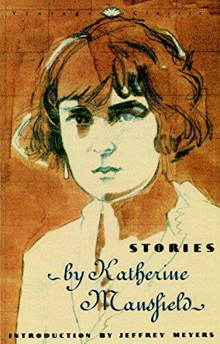 9780679733744: Stories (Vintage Classics)