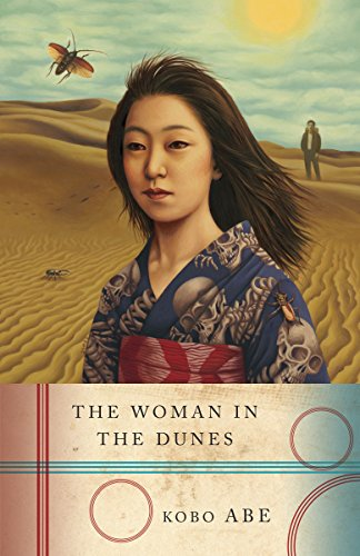 WOMAN IN THE DUNES: ABE,K