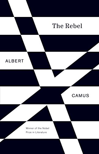 9780679733843: The Rebel (Vintage International)