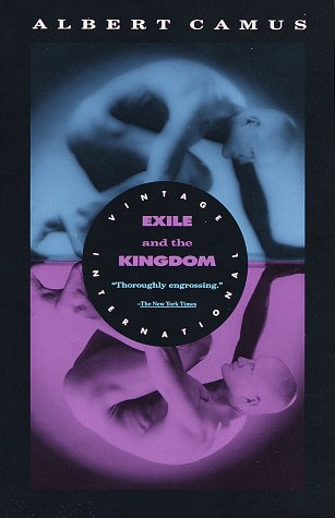 9780679733850: Exile and the Kingdom