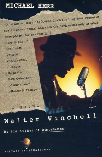 Walter Winchell: A Novel (0679733930) by Herr, Michael