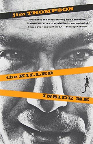 9780679733973: The Killer Inside Me