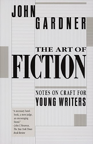 9780679734031: The Art of Fiction: Notes on Craft for Young Writers