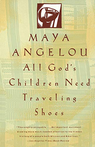 9780679734048: All God's Children Need Travelling Shoes