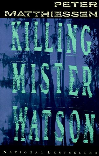 9780679734055: Killing Mister Watson