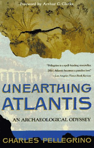 9780679734079: Unearthing Atlantis: An Archaeological Odyssey