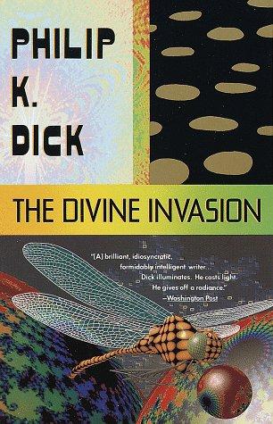 9780679734451: Divine Invasion (Vintage)
