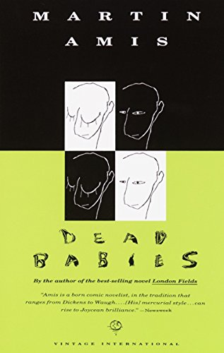 9780679734499: Dead Babies