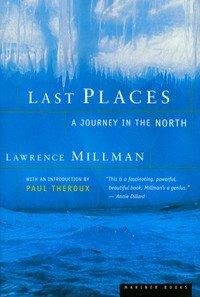 9780679734567: Last Places (Vintage Departures)