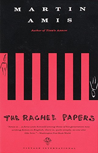 9780679734581: The Rachel Papers (Vintage International)