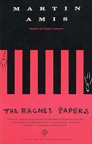 9780679734581: The Rachel Papers