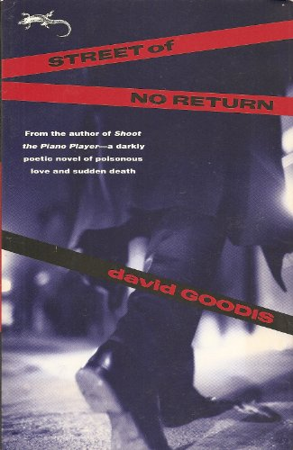 9780679734734: Street of No Return (Vintage Crime/Black Lizard)