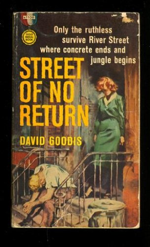9780679734734: Street of No Return