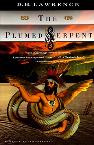 9780679734932: The Plumed Serpent