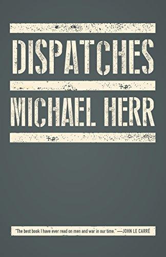 9780679735250: Dispatches (Vintage International)