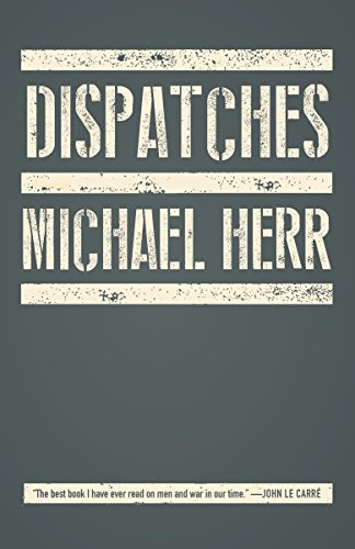 9780679735250: Dispatches