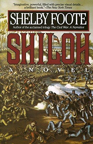 9780679735427: Shiloh: A Novel