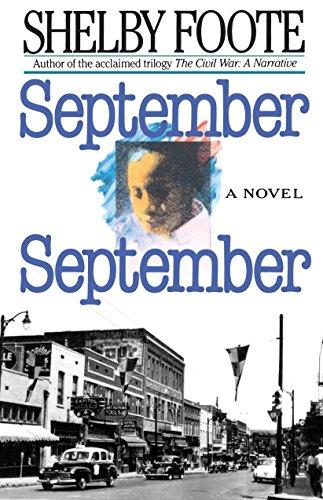 9780679735434: September, September
