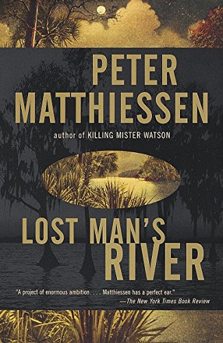 9780679735649: Lost Man's River: Shadow Country Trilogy (2)