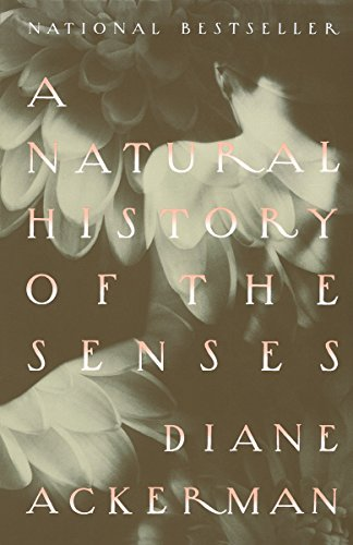 9780679735663: A Natural History of the Senses (Hors Catalogue)