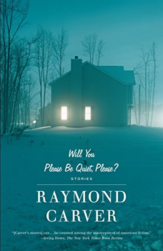 9780679735694: Will You Please Be Quiet, Please?: Stories