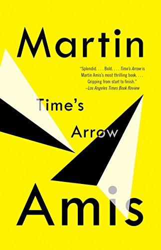 9780679735724: Time's Arrow (Vintage International)