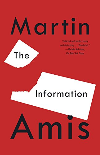 The Information: Martin Amis