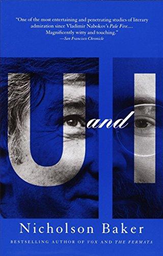 9780679735755: U and I: A True Story
