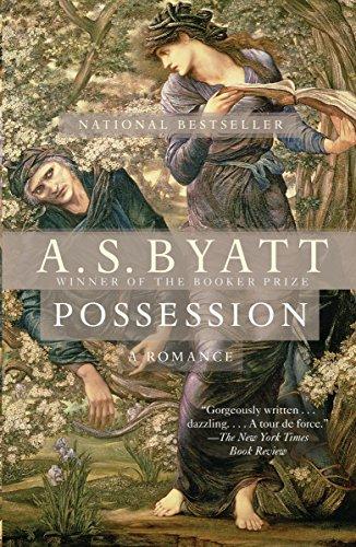 9780679735908: Possession: A Romance (Vintage International)