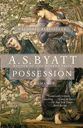 Possession: A Romance: Byatt, A.S.