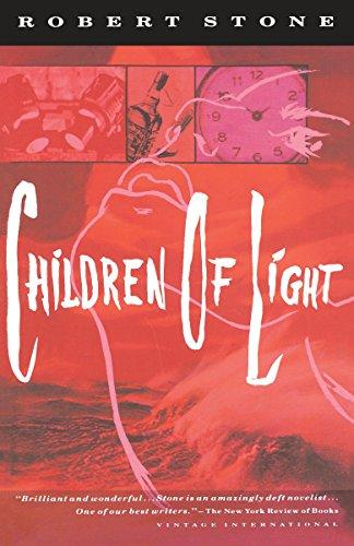 9780679735939: Children of Light (Vintage Contemporaries)