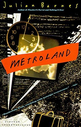 9780679736080: Metroland