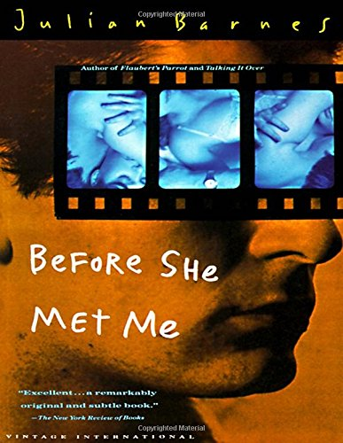 9780679736097: Before She Met Me (Vintage International)