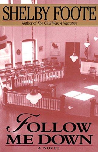 9780679736172: Follow Me Down: A Novel