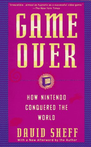 9780679736226: Game over: How Nintendo Conquered the World