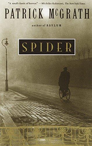 9780679736301: Spider (Vintage contemporaries)