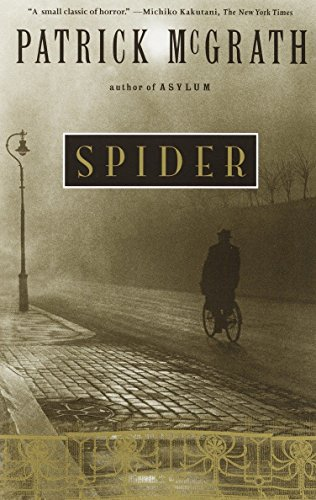 9780679736301: Spider (Vintage contemporaries)