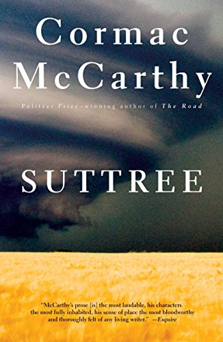 9780679736325: Suttree (Vintage Contemporaries)