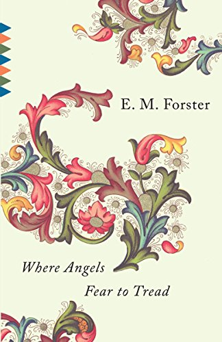 9780679736349: Where Angels Fear to Tread (Vintage Classics)