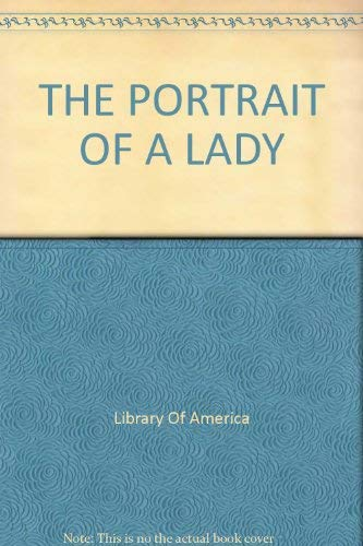9780679736356: THE PORTRAIT OF A LADY