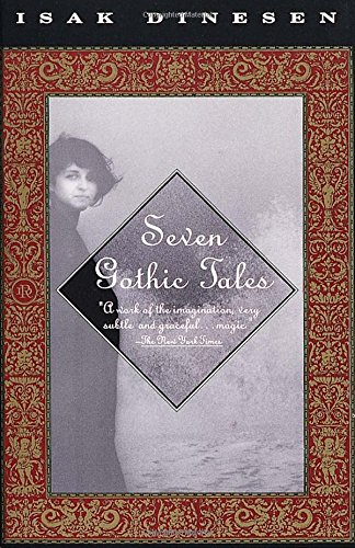 9780679736417: Seven Gothic Tales
