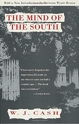 9780679736479: The Mind of the South