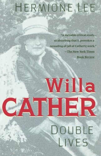 9780679736493: Willa Cather: Double Lives