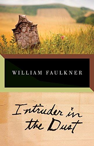 9780679736516: Intruder in the Dust (Vintage International)