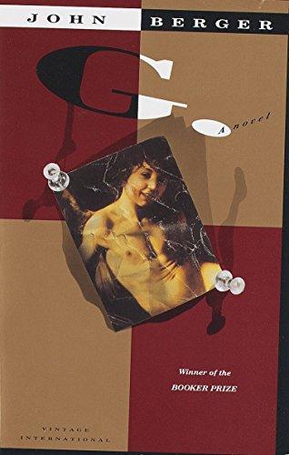 9780679736547: G.: A Novel