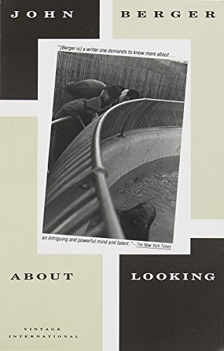 9780679736554: About Looking (Vintage International)