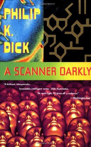 9780679736653: Scanner Darkly